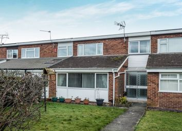 Thumbnail 3 bed terraced house for sale in Hexby Close, Coventry