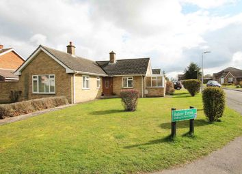 Thumbnail 2 bedroom bungalow for sale in Ness Road, Burwell