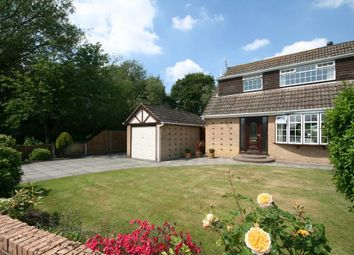 Thumbnail 3 bed semi-detached house for sale in Fine Janes Way, Churchtown, Southport