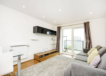 Thumbnail 2 bed flat for sale in Shearwater Drive, Barnet