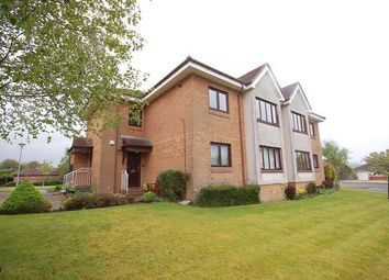 Thumbnail 2 bed flat for sale in 45 Fairfield Drive, Clarkston, Glasgow
