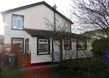 Thumbnail 2 bed detached house for sale in Main Street, Ellenborough, Maryport