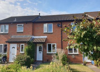 Thumbnail 2 bedroom terraced house to rent in Three Corner Place, Alphington, Exeter