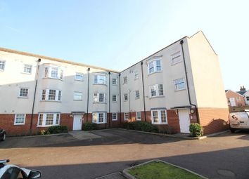Thumbnail 2 bed flat to rent in Darlington Court, Old Harlow