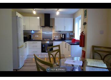 Thumbnail 4 bedroom semi-detached house to rent in Garthdee Road, Aberdeen