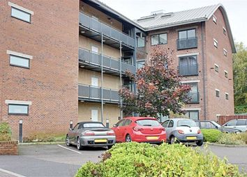Thumbnail 2 bedroom flat to rent in Markham Quay, Chesterfield, Derbyshire