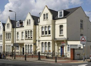 Thumbnail 1 bed property for sale in Ritherdon Road, Balham, London