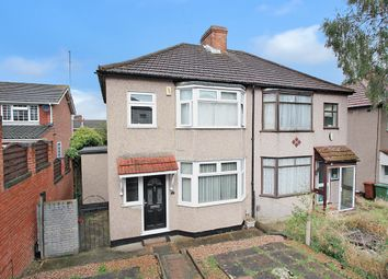Thumbnail 3 bed semi-detached house to rent in Upper Abbey Road, Belvedere