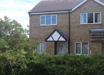 Thumbnail 1 bedroom terraced house to rent in Blackthorne Court, Coates