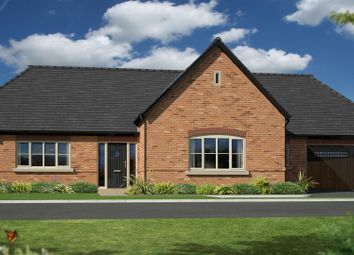 Thumbnail 3 bed detached bungalow for sale in Spring Hill, Arley, Coventry
