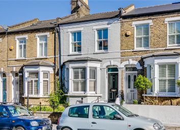 Thumbnail 1 bed flat for sale in North Street, London