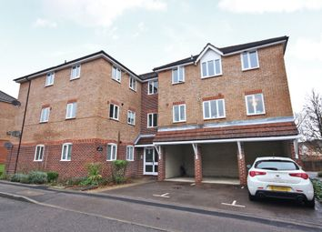 Thumbnail 2 bed flat to rent in Timor Close, Whiteley, Fareham