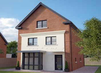 Thumbnail 4 bed detached house for sale in Highgrove, Tudor Road, Carrickfergus