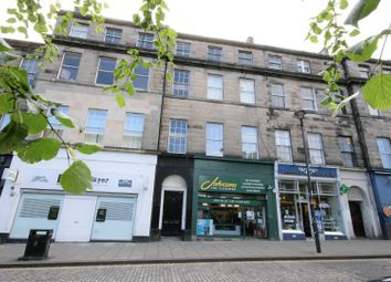 Thumbnail 2 bed flat for sale in Elm Row, Edinburgh