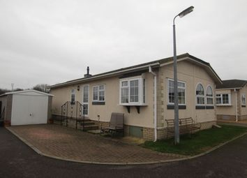 Thumbnail 2 bed detached bungalow for sale in The Firs Fulbourn Old Drift, Cambridge
