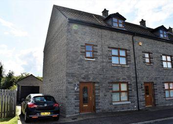 Thumbnail 4 bed semi-detached house for sale in Killultagh Avenue, Glenavy