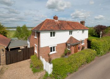 Thumbnail 3 bed detached house for sale in Kings Lane, Marden, Tonbridge