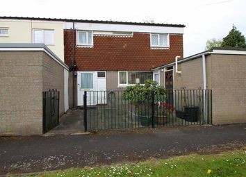 Thumbnail 3 bed semi-detached house for sale in Clawdd Du, Monmouth