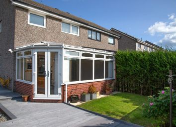 Thumbnail 2 bed semi-detached house to rent in Braehead Road, Kirkcaldy