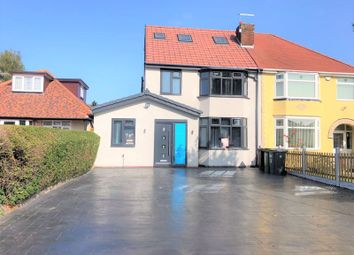 Thumbnail 5 bed semi-detached house for sale in 5 Bedroom Semi Detached House, Dudding Road, Wolverhampton