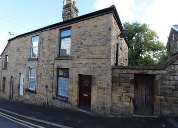 Thumbnail 2 bed end terrace house to rent in Hallowes Lane, Dronfield