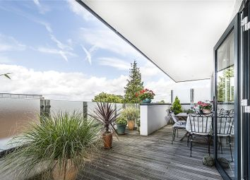 Thumbnail 1 bed flat for sale in Wakefield Road, Richmond