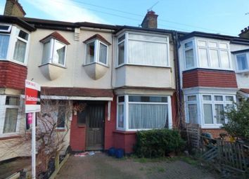 Thumbnail 4 bedroom terraced house for sale in Northview Drive, Westcliff-On-Sea