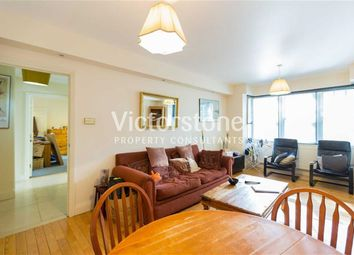 Thumbnail 2 bed flat to rent in Exeter Road, Kilburn, London