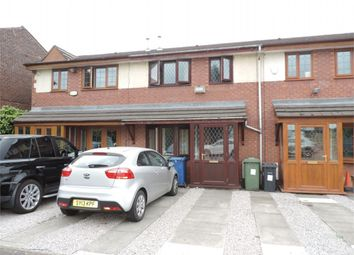 Thumbnail 3 bed terraced house for sale in York Street, Radcliffe, Manchester, Lancashire
