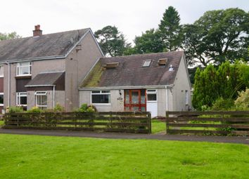 Thumbnail 3 bed terraced house to rent in Haughhead, Campsie Glen, Glasgow