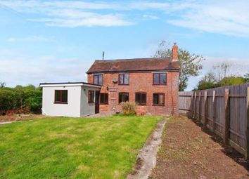 Thumbnail 2 bed cottage for sale in Malswick, Newent