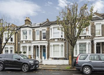Thumbnail 2 bed flat to rent in Eccles Road, Clapham