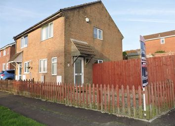 Thumbnail 2 bed semi-detached house for sale in Ffordd Y Mynydd, Birchgrove, Swansea