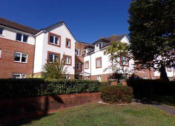 Thumbnail 1 bed flat for sale in 179 Station Road, Ferndown, Dorset