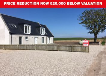 Thumbnail 4 bed detached house for sale in Tarrel, Portmahomack