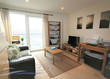 Thumbnail 1 bed flat for sale in Meridian Wharf, Maritime Quarter, Swansea