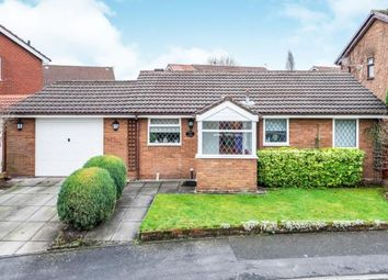 Thumbnail 2 bed bungalow for sale in Oban Grove, Fearnhead, Warrington, Cheshire