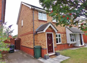 Thumbnail 3 bed semi-detached house for sale in Clarence Road, Llandudno, Conwy, North Wales