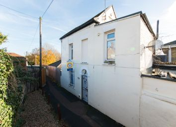 Thumbnail 2 bedroom detached house for sale in Stanley Place, Ramsgate