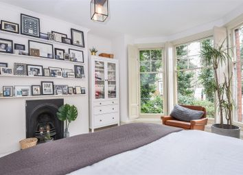 Thumbnail 2 bed flat for sale in Northwold Road, London
