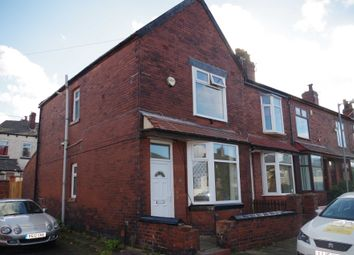 Thumbnail 3 bedroom end terrace house for sale in Longfellow Avenue, Bolton