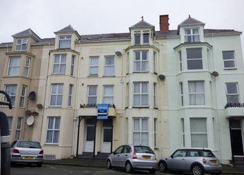 Thumbnail Property for sale in Churton Street, Pwllheli, Gwynedd