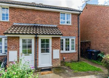 Thumbnail 1 bed end terrace house for sale in St. Bedes Gardens, Cherry Hinton, Cambridge