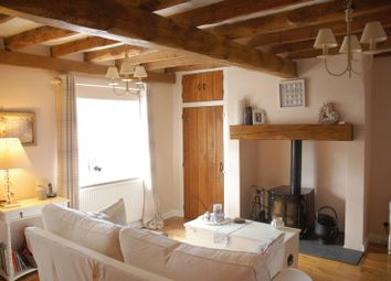 Thumbnail 2 bed cottage to rent in Westmacott Street, Ridsdale, Hexham