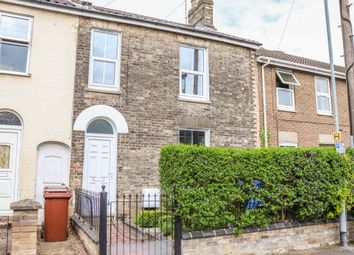 Thumbnail 4 bed terraced house for sale in Alexandra Road, Norwich, Norfolk