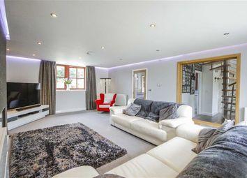 3 bed barn conversion for sale in Todmorden Road, Rossendale, Lancashire OL13