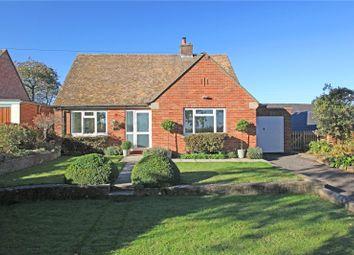Thumbnail 4 bed detached bungalow for sale in Crow Lane, Great Bourton, Banbury, Oxfordshire