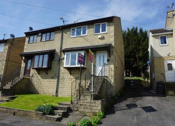 Thumbnail 3 bed semi-detached house for sale in Astral View, Bradford