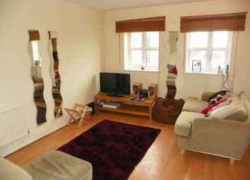 Thumbnail 3 bed flat for sale in Flat 5, 647 Rochdale Road, Manchester