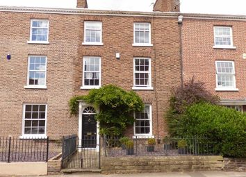 Thumbnail 4 bed terraced house for sale in Chester Road, Macclesfield, Cheshire
